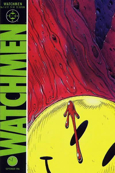 MUST SEE: 11:00-12:00 AM Watchmen : 25 Years Later. Mr. CrankyPants Alan Moore won't be there, of course, but artist Dave Gibbons, colorist John Higgins,…