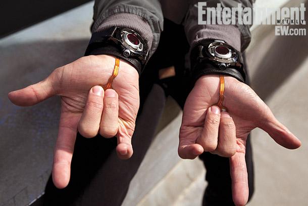 The Amazing Spider-Man, Andrew Garfield