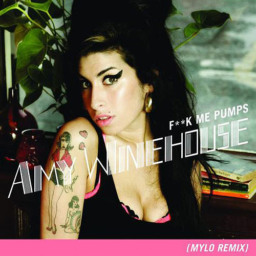 Amy Winehouse | Long before American audience began paying attention, Winehouse sharpened her storytelling chops with this perfectly sly snapshot of aimless 'n' shameless blotto youth.