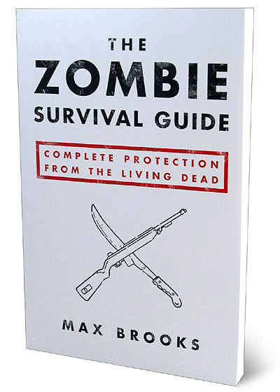 MUST SEE 2:00-3:00 PM Max Brooks: Zombie Survival 101 — Max Brooks. The author of The Zombie Survival Guide , World War Z , and…