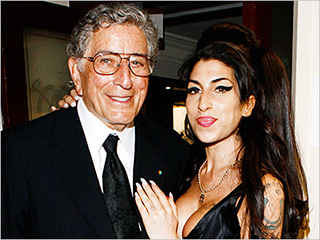 Amy Winehouse Tony Bennett