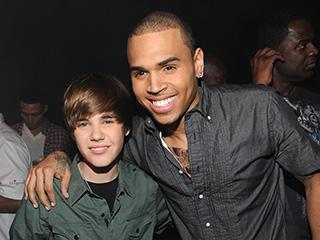 Bieber Brown