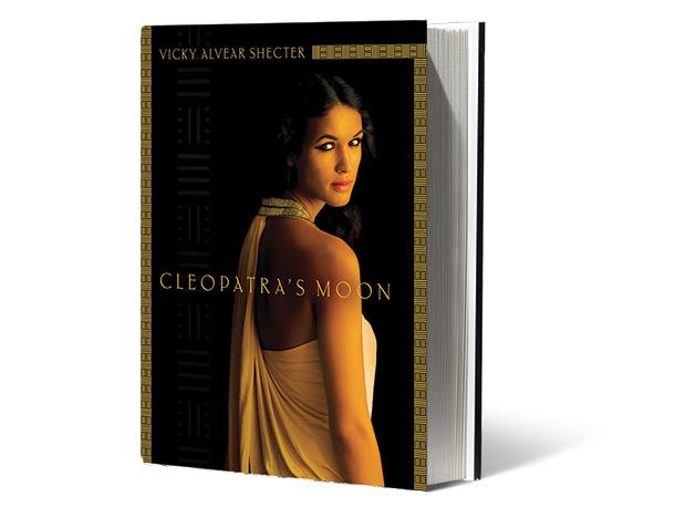 Cleopatra's Moon, Vicky Alvear Shecter