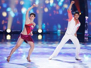 Dance Disco Melanie Marko