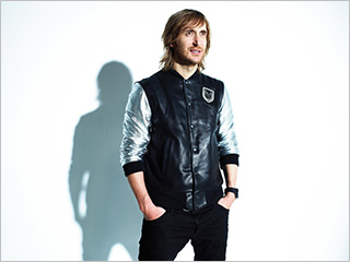 David Guetta | ELECTRO-HOUSE MAESTRO Guetta collects A-list cameos on Nothing but the Beat