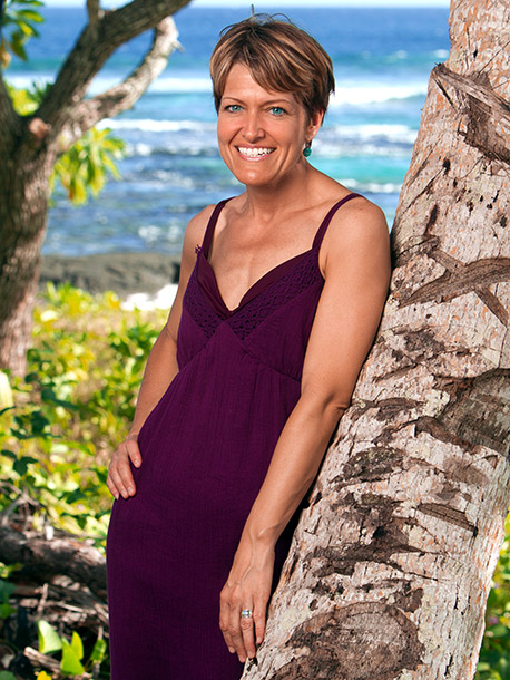 Survivor: South Pacific | English Professor Hometown: South Jordan, Utah Age: 41 File this one under ''better later than never.'' Dawn applied for Survivor way back in 2000, but…