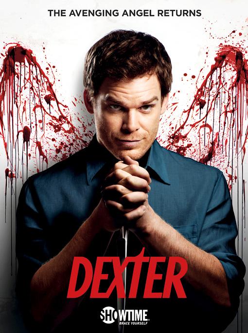 Dexter6 Key Art