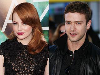 Emma Stone Timberlake