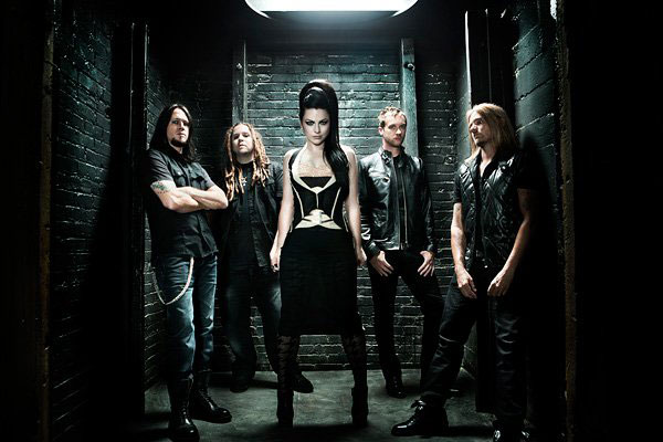 Evanescence | Recorded in Nashville with producer Nick Raskulinecz (Foo Fighters, Alice in Chains), this gothic rock set — the Arkansas outfit's first in five years —…