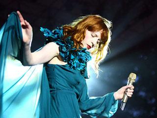 Florence Machine Welch