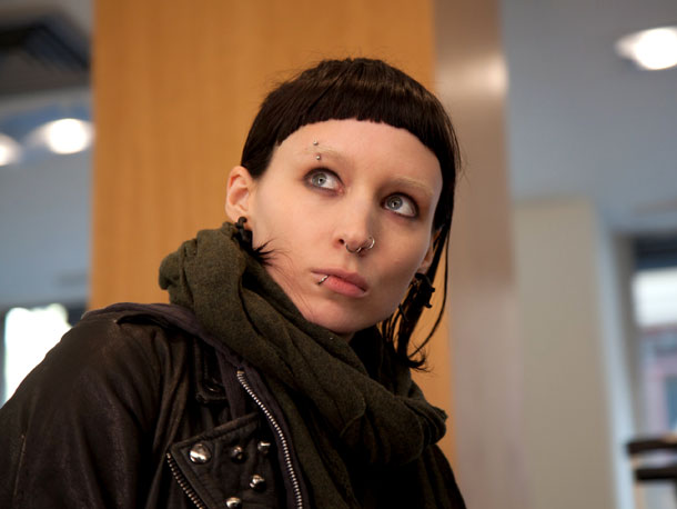 Starring Rooney Mara, Daniel Craig, Christopher Plummer Directed by David Fincher, Not yet rated Rooney Mara (pictured) is at the center of one of the…