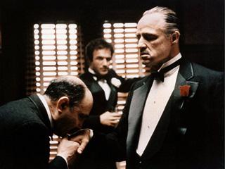 Godfather Brando