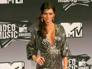 J Woww MTV