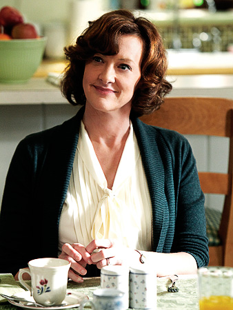 Guest actress in a Drama Will Win: Joan Cusack, Shameless