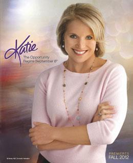 Katie Couric Talk Show
