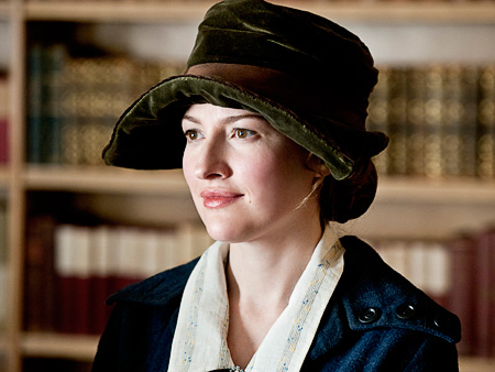 Supporting Actress, Drama Will Win: Kelly MacDonald, Boardwalk Empire