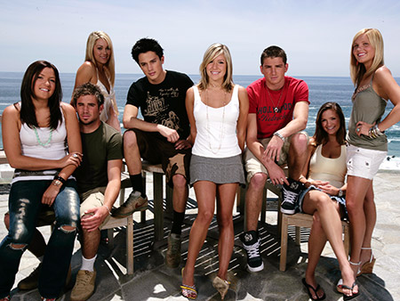 SEPT. 28, 2004 Laguna Beach , a not-so-veiled shot at The O.C. , aimed to prove that scripted teen dramas were predictable and uninspiring. By…
