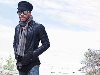 Lenny Kravitz | BLACK AND WHITE AMERICA Kravitz's album is a melting pot of music genres