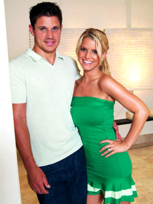 Jessica Simpson, Nick Lachey   Their love might not have been forever but there was definite shelflife for this series about two married teen icons who had more clothes than…