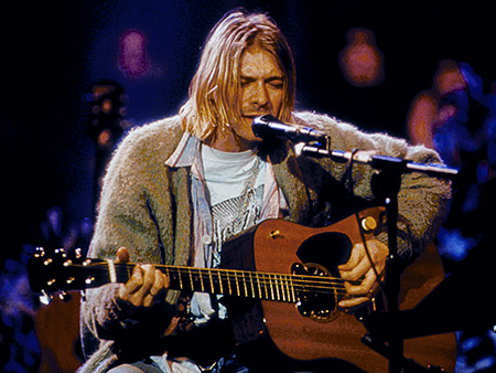 Dec. 16, 1993 Season 4 of MTV Unplugged featured some clunkers, like Swedish schlock-rockers Roxette, but it ended with the most significant performance of the…