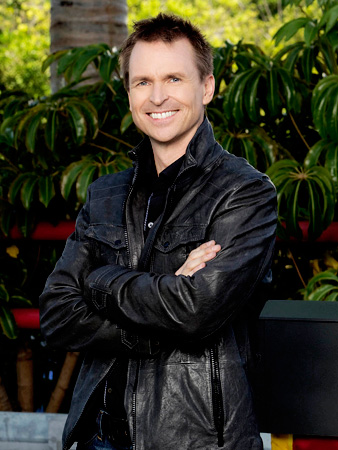 Reality Host Will Win: Phil Keoghan, The Amazing Race