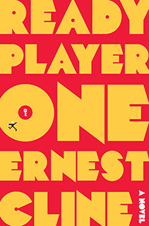 Ernest Cline | DON'T HATE THE 'PLAYER'... Cline's insider references may fly over some readers' heads, but those who do get them will be richly rewarded