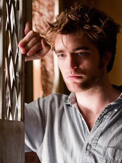Remember Me Pattinson
