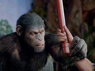 Rise Apes Caesar