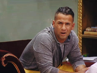 Jersey Shore, Mike Sorrentino