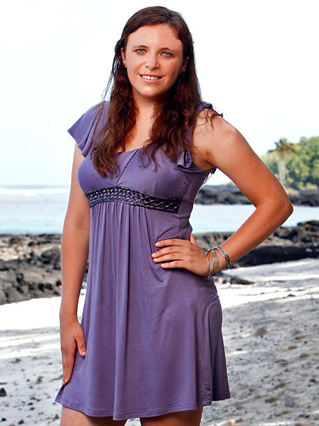 Survivor: South Pacific | Medical Student Hometown: Willsboro, N.Y. Age: 22 Sophie became a Survivor fan quite by accident. ''I started watching the show when I was 9 years…