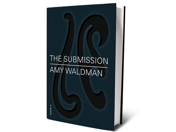 The Submission, by Amy Waldman