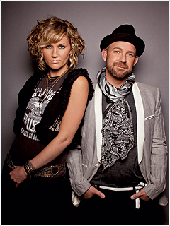Sugarland | STUCK LIKE GLUE Sugarland