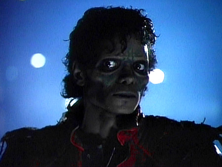Thriller, Michael Jackson | DEC. 2, 1983 Nine months after Michael Jackson's ''Billie Jean'' became the first video by a black artist to get heavy airplay on MTV, the…