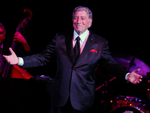 Tony Bennett | At 85, the legendary crooner's still got it. The follow-up to his 2007 Grammy winner features Lady Gaga, John Mayer, Aretha Franklin, Carrie Underwood, and…