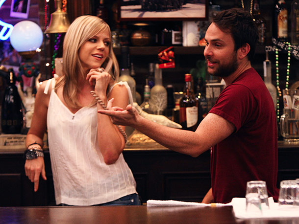 Thursday, 10-10:30 p.m., FX To play Mac this season, Rob McElhenney gained 50 pounds, just because he thought it would be funny. ''In sitcoms, people…