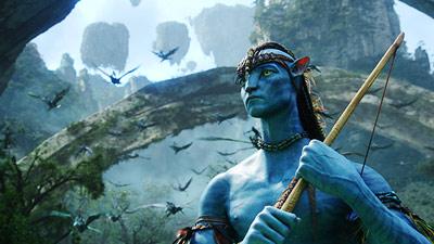 Avatar, Sam Worthington