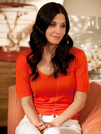 Courteney Cox, Cougar Town | Cox's crazy but lovable Jules has been a consistent winner among fans, but failed to get some Emmy love from the Academy. We're starting to…