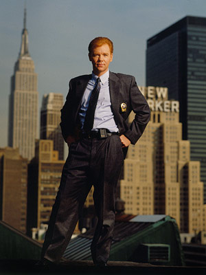 NYPD Blue: Season 01, David Caruso | Feeling his oats and newfound fame, along with a desire to jump into feature films, he announced he would skip the awards show. He was…