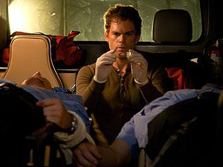 Dexter Hall Season 6