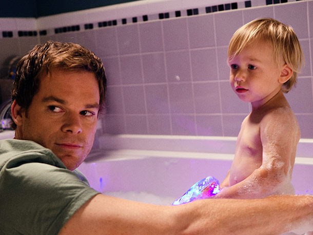 Dexter, Michael C. Hall | Sunday, 9-10 p.m., Showtime A year has passed since Lumen (Julia Stiles) left Dexter (Michael C. Hall) holding the metaphorical bag of body parts. How's…