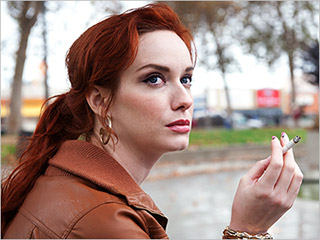 Drive Christina Hendricks