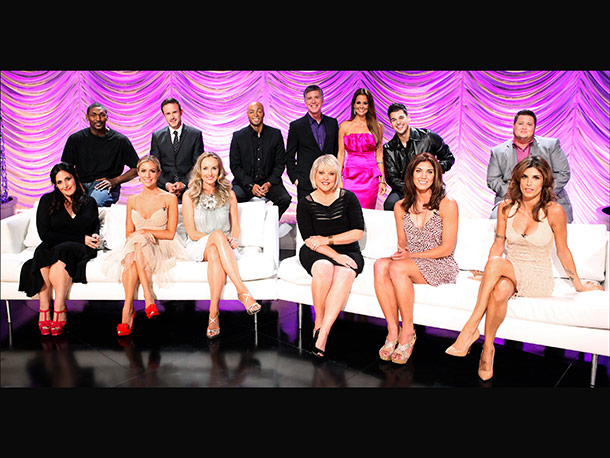 Monday, 8-10 p.m., ABC It's not so easy finding semi-coordinated stars who can raise eyebrows after 12 seasons, but the producers think they've done it…