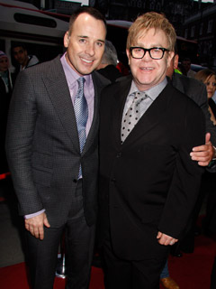 Elton John Fincher