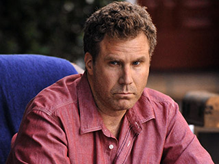 Will Ferrell | ROCK-BOTTOM Will Ferrell, an alcoholic wretch on a bender, in the sober indie drama Everything Must Go