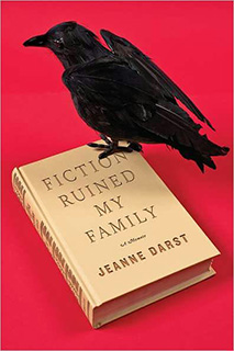 STRANGER THAN 'FICTION' At first engaging, Darst's stories grow harder to palate the deeper one gets into the book