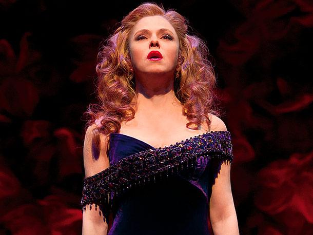 Follies on Broadway