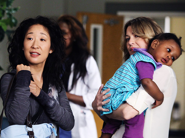 Thursday, 9-10 p.m., ABC After a chilling season that found the doctors of Seattle Grace broken and leaning on one another post-mass shooting, Grey's creator…