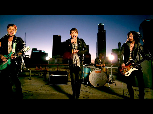 As far as summer jams go, I loved ''Last Friday Night'' by Katy Perry, as well as ''Tonight, Tonight'' by Hot Chelle Rae . —…