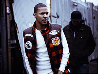 COLE HARD TRUTH Jay-Z's protégé calls on his famous friends to offer up a well-rounded debut
