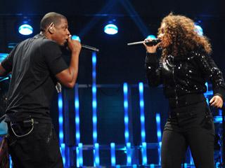 Jay-Z, Alicia Keys